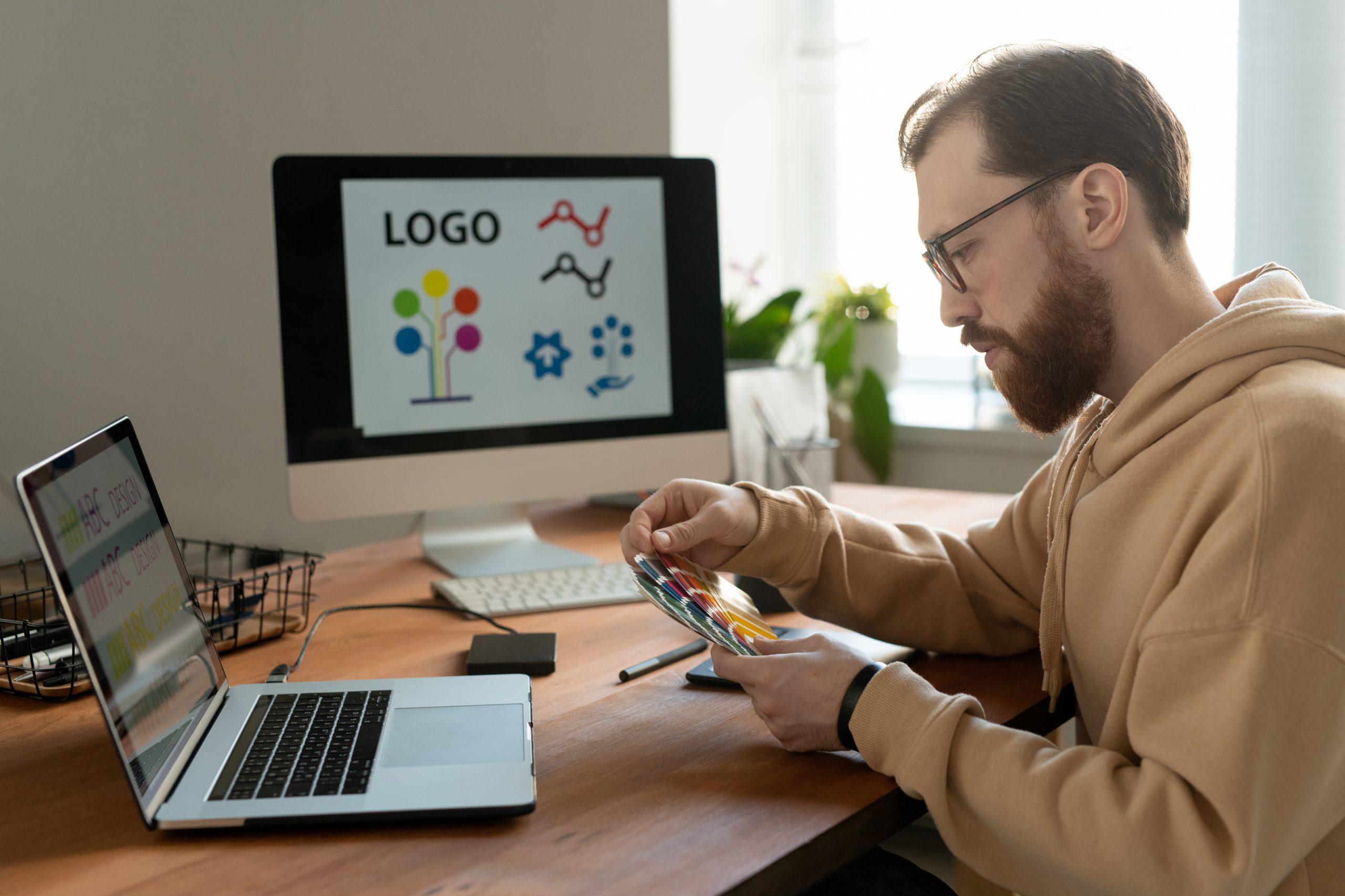logo design services florida