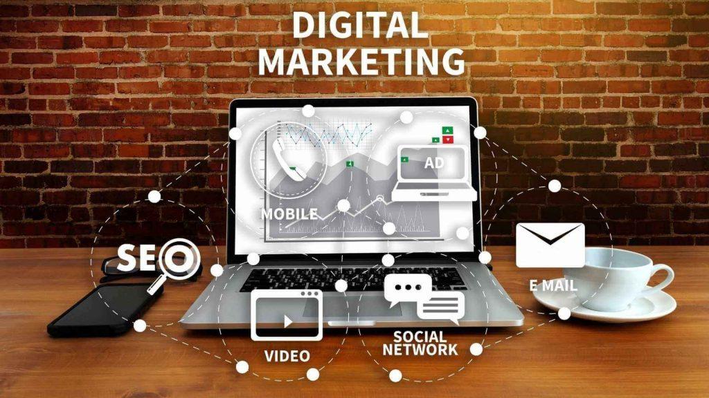 Is digital marketing profitable
